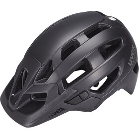 UVEX Finale Bike Helmet black